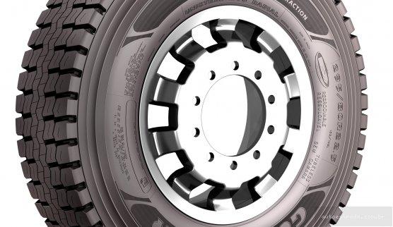 pneus goodyear primeira linha