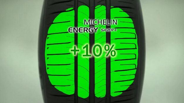 pneus michelin energy saver plus