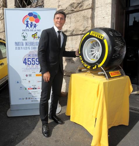 pneus pirelli sas